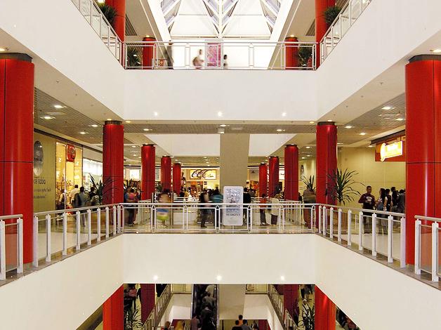Construbase › Shopping Metrô Boulevard Tatuapé 77f876d632